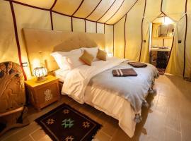 Hotel photo: Erg chebbi desert camp