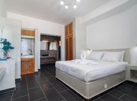 Hotel photo: Beach Houses Santorini