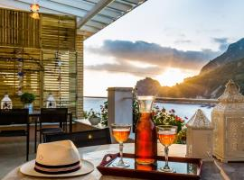 Hotel photo: Kandria Golf & Beach Villa