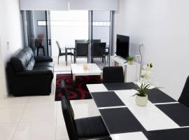 Zdjęcie hotelu: Kube Centre City Hideaway