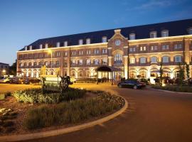 Hotel foto: Hotel Verviers Van der Valk
