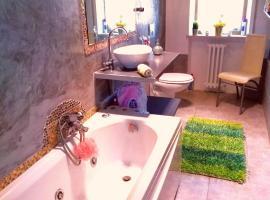 Hình ảnh khách sạn: Appartamento a Francavilla al mare