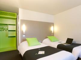 Hotel Photo: Campanile Brest - Gouesnou Aeroport