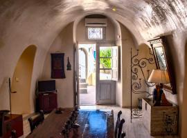 Hotel photo: Heliophos Boutique Caves