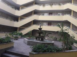 Hotel near Évora