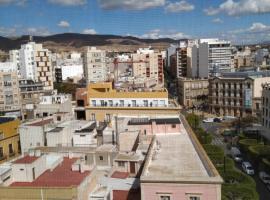 Hotel near Альмерия