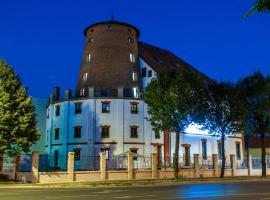 Хотел снимка: Malom Hotel