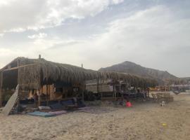 Hotel near Nuweiba