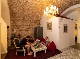 Hotel photo: PoliHosts Old Jaffa
