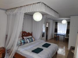 Hotel photo: Casa Tulia Hotel