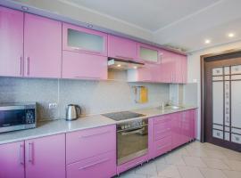 酒店照片: Квартира на Кропоткина 5