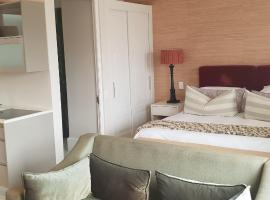 Hotel photo: Luxurious Studio Apartment