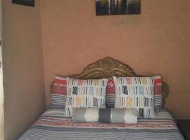 Hotel photo: The Heights Guest House