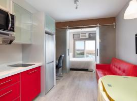 Hotel photo: Micro Boutique Living Wolfville