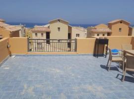 ホテル写真: Sea view chalet