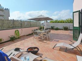 Foto di Hotel: Terrazza Lungomare Seahouse