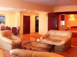 Hotel photo: Hotel Maria