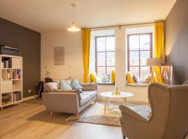 Фотография гостиницы: Stylish and Modern 1 Bedroom Flat in Merchant City