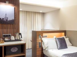 Hotel photo: Best Western Premier Hotel Dante