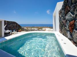 Hotel photo: Mellow Luxury Cave