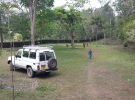 Hotel photo: Amulikwa's Home & Camping site