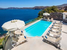 מלון צילום: Kokkinos Villas