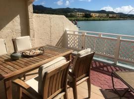 Hotel photo: 403F Jolly Harbour