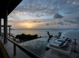 Hotel photo: Pearns Bay House