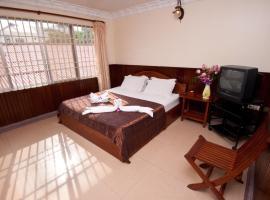Hotel fotoğraf: Okay Guesthouse Phnom Penh