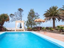 Hotel Photo: Apartamento Los Castellanos II