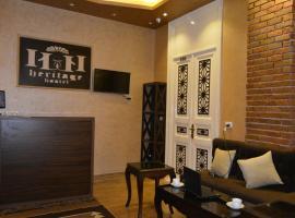 Hotel photo: Heritage Hostel Cairo