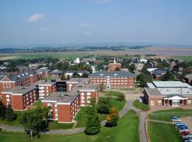 Hotel photo: Backpacker College @ Acadia University