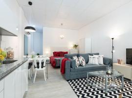 Hotel photo: Apartamento La Diana 1B Agaete