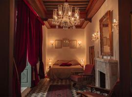 Hotel foto: Dar Zyne La Médina