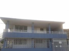 Hotel near Trujillo Alto