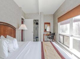 מלון צילום: Canadas Best Value Inn Chinook Station