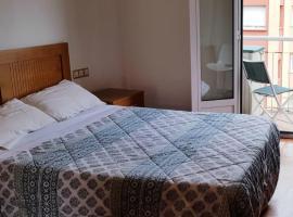 Hotel photo: Soho
