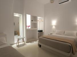 Hotel photo: Santorini Spirit
