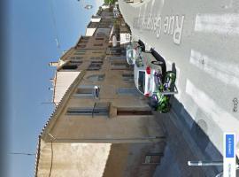 酒店照片: Covignano Apartment 3BED