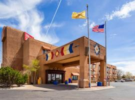 Hotel photo: SureStay Collection by Best Western Inn at Santa Fe