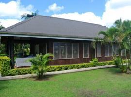 Hotel near Labasa