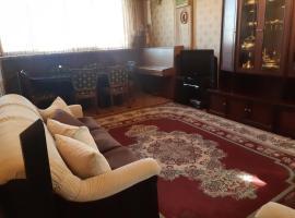 Hotel near Sewan