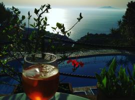 Hình ảnh khách sạn: B&B Cala del rio