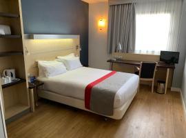 Hotel photo: Holiday Inn Express Vitoria