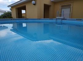 Foto di Hotel: Villa Flavia