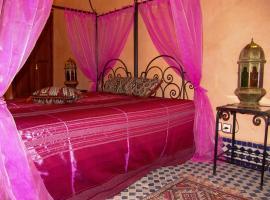 Hotel photo: Riad Le Patio De Fes