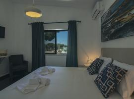 Hotel near Faru