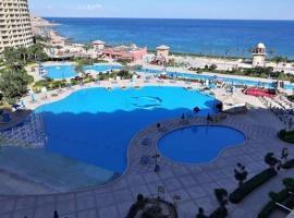 Hotel photo: porto sokhna towers