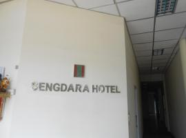 A picture of the hotel: Sengdara Hotel