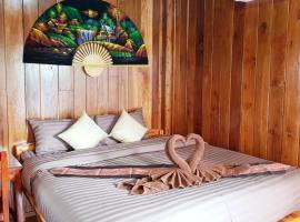 Hotel photo: Perfect Resort